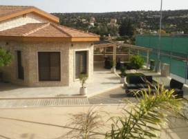 Cyprus property, Villa for rent ID:5097