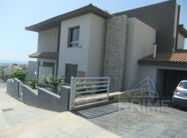 Cyprus property, Villa for rent ID:5099