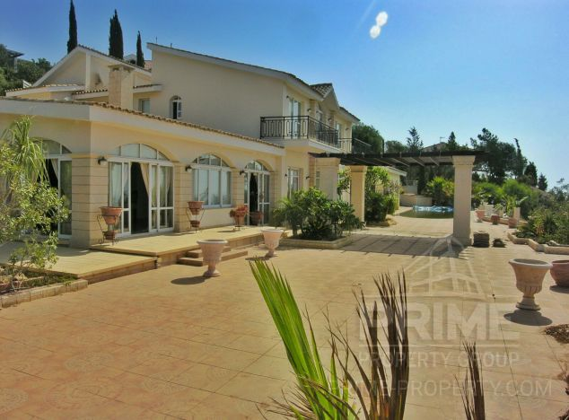 Cyprus property, Villa for rent ID:5101