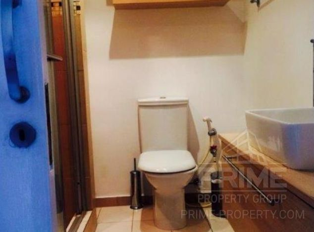 Cyprus property, Apartment for sale ID:5102