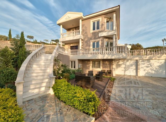 Cyprus property, Villa for sale ID:5108