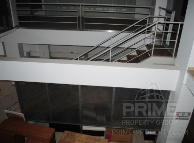 Cyprus property, Office for rent ID:5109
