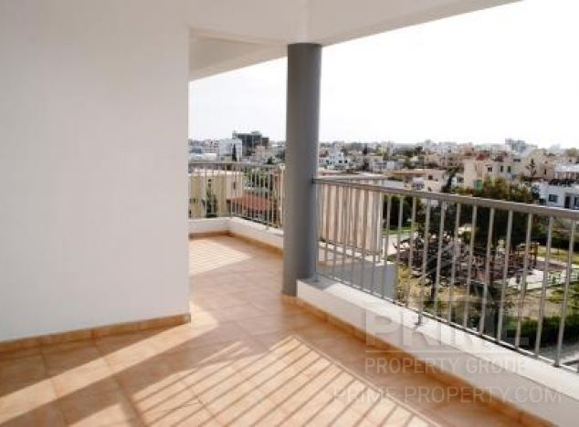 Cyprus property, Apartment for sale ID:5110