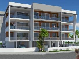 Cyprus property, Apartment for sale ID:5111