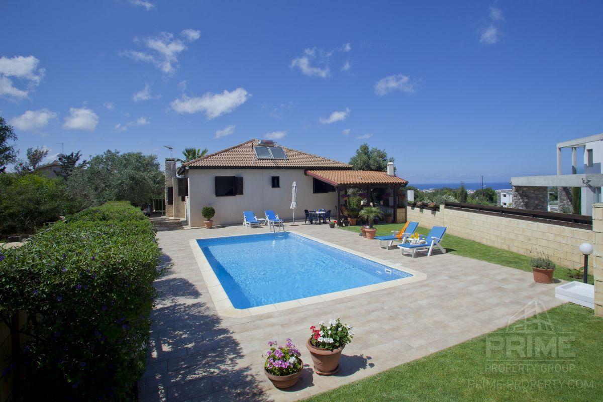 Предложение № 5115 - Protaras, Villa  м2