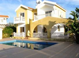Cyprus property, Villa for sale ID:5120