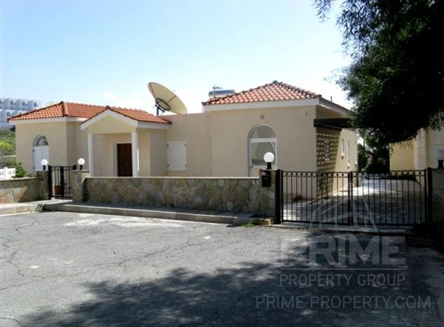 Cyprus property, Bungalow for sale ID:5121