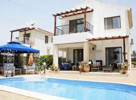 Cyprus property, Villa for sale ID:5122