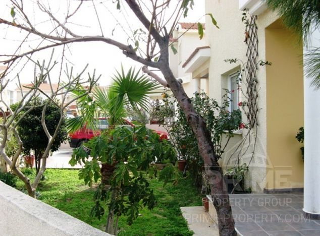 Cyprus property, Villa for sale ID:5123