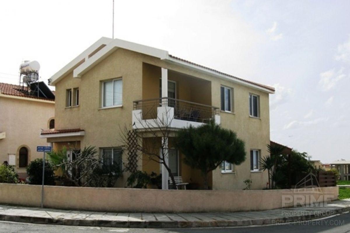 Предложение № 5123 - Paphos, Villa 170 м2