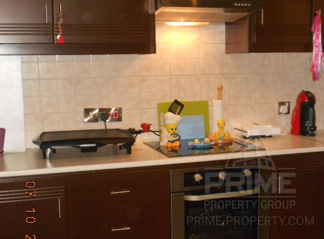 Cyprus property, Apartment for sale ID:5124