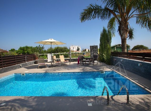 Cyprus property, Villa for holiday rent ID:5125