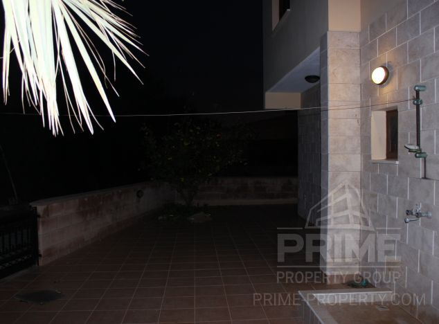 Cyprus property, Villa for rent ID:5126