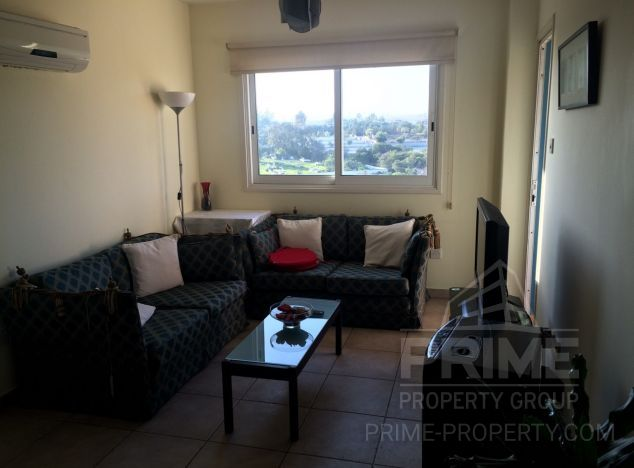 Cyprus property, Apartment for rent ID:5127