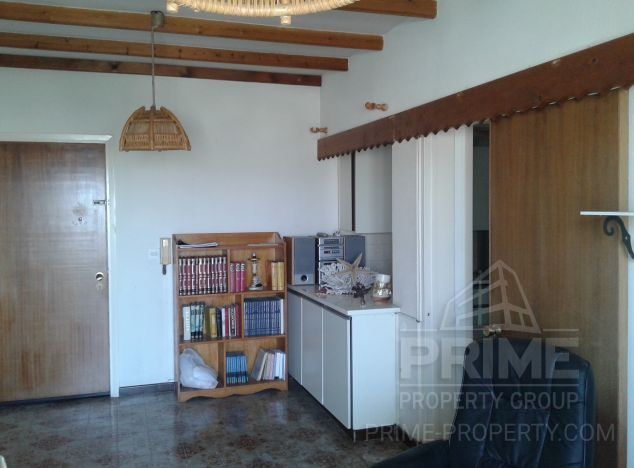 Cyprus property, Apartment for sale ID:5128