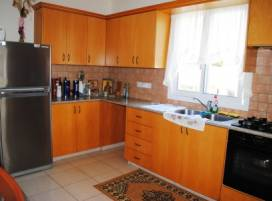 Cyprus property, Apartment for sale ID:5129