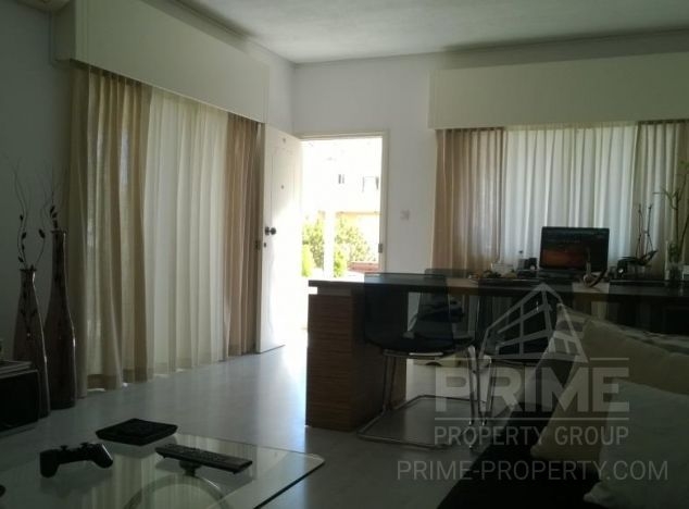Cyprus property, Apartment for sale ID:5130