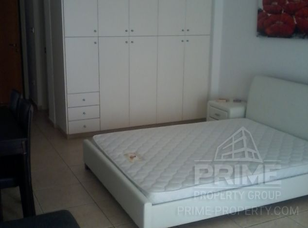 Cyprus property, Studio for rent ID:5132