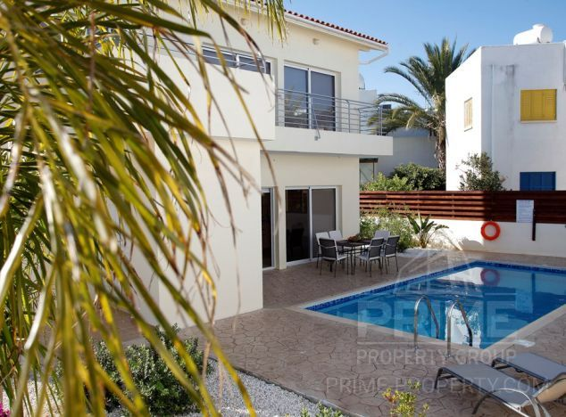 Cyprus property, Villa for holiday rent ID:5134
