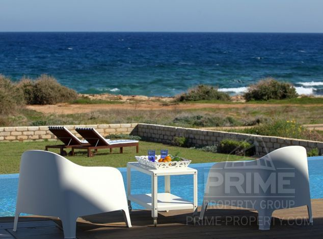 Cyprus property, Villa for holiday rent ID:5136