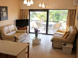 Cyprus property, Apartment for rent ID:5137