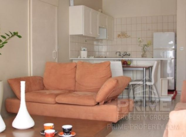Cyprus property, Apartment for rent ID:5138