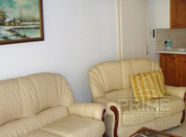 Cyprus property, Apartment for sale ID:5139