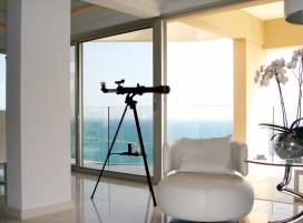 Cyprus property, Penthouse for rent ID:5140