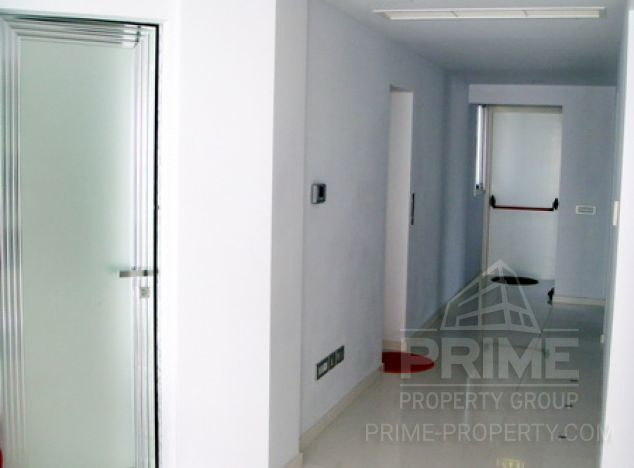 Cyprus property, Penthouse for sale ID:5140