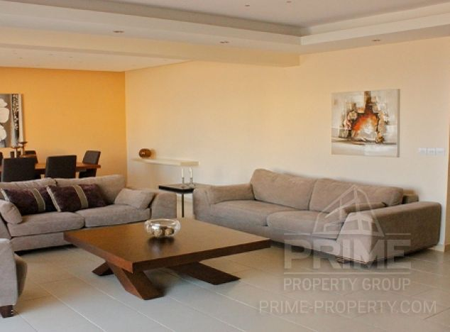 Cyprus property, Apartment for sale ID:5142