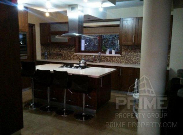 Cyprus property, Villa for rent ID:5143