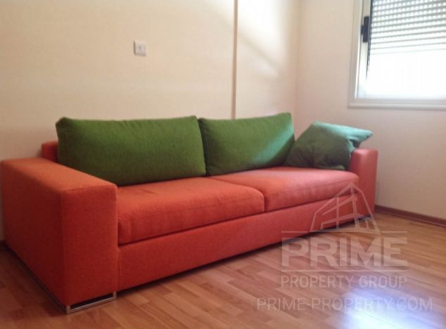 Cyprus property, Apartment for sale ID:5145