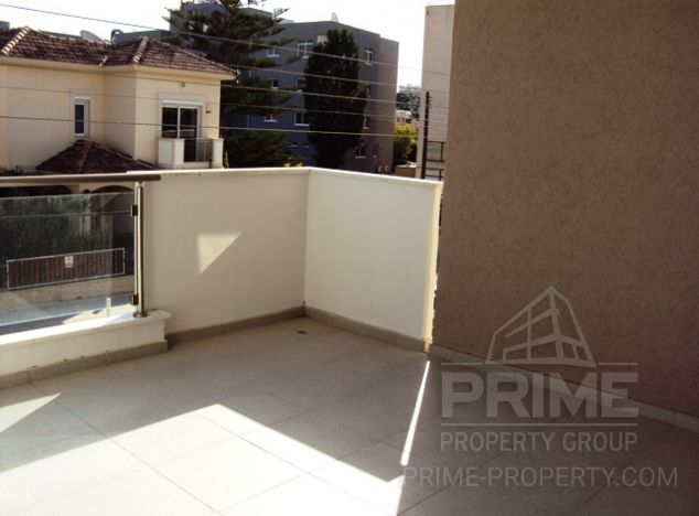 Cyprus property, Apartment for rent ID:5146