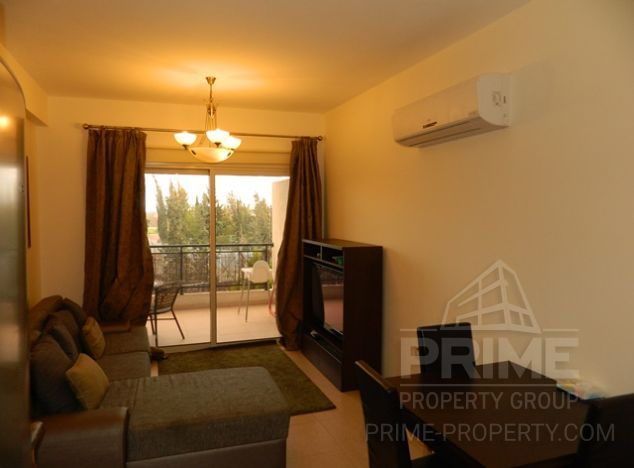 Cyprus property, Apartment for sale ID:5149