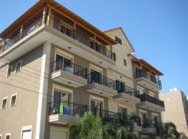 Cyprus property, Apartment for rent ID:5150