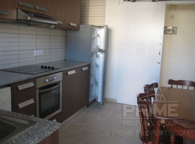 Cyprus property, Apartment for rent ID:5151
