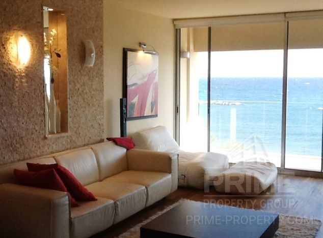 Cyprus property, Apartment for sale ID:5152