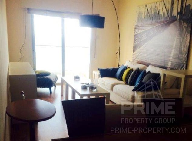 Cyprus property, Apartment for sale ID:5155