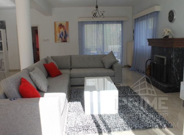 Cyprus property, Villa for rent ID:5156