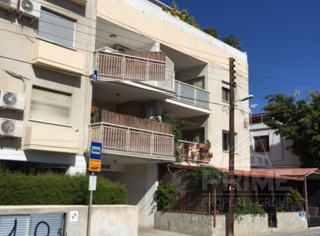 Cyprus property, Apartment for rent ID:5158