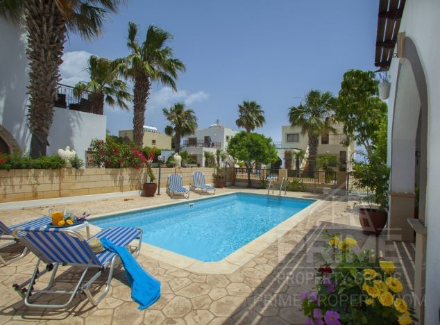 Cyprus property, Villa for holiday rent ID:5160