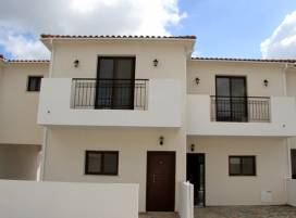 Cyprus property, Townhouse for sale ID:5161