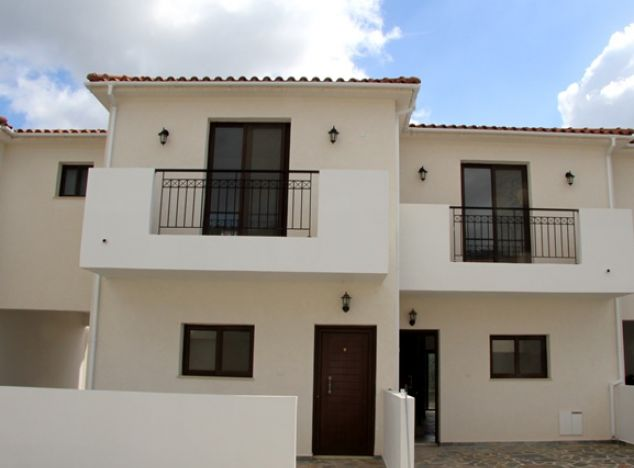 Townhouse 5161 on sell in Troodos