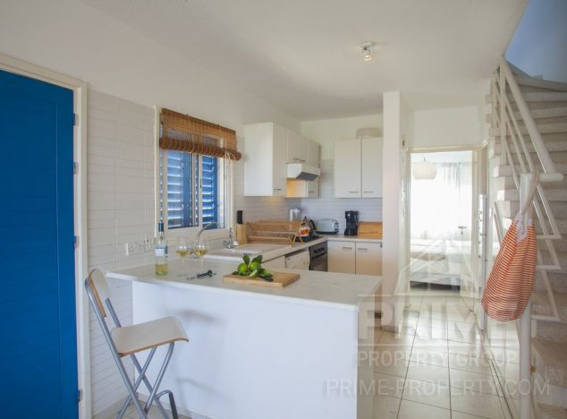 Cyprus property, Villa for holiday rent ID:5162