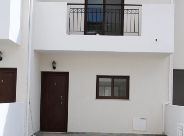 Townhouse 5163 in Troodos