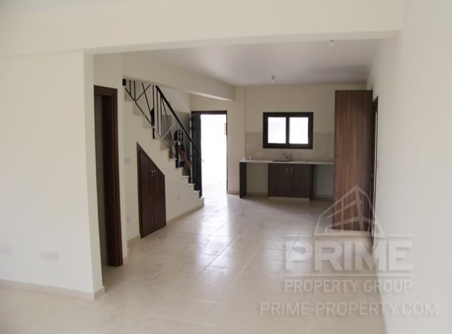 Cyprus property, Townhouse for sale ID:5163