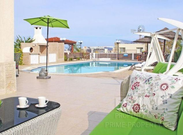 Cyprus property, Villa for holiday rent ID:5165