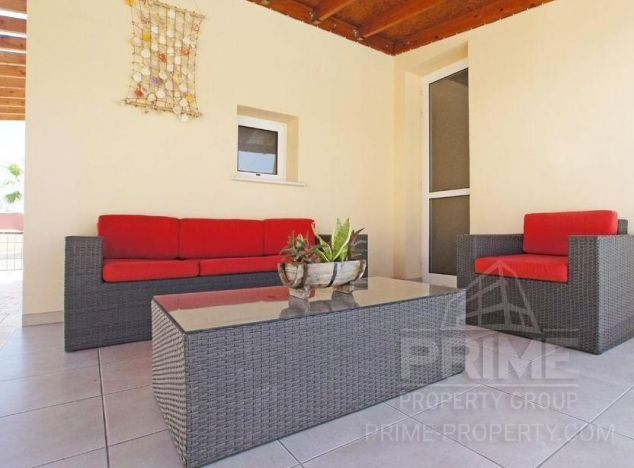 Cyprus property, Villa for holiday rent ID:5167