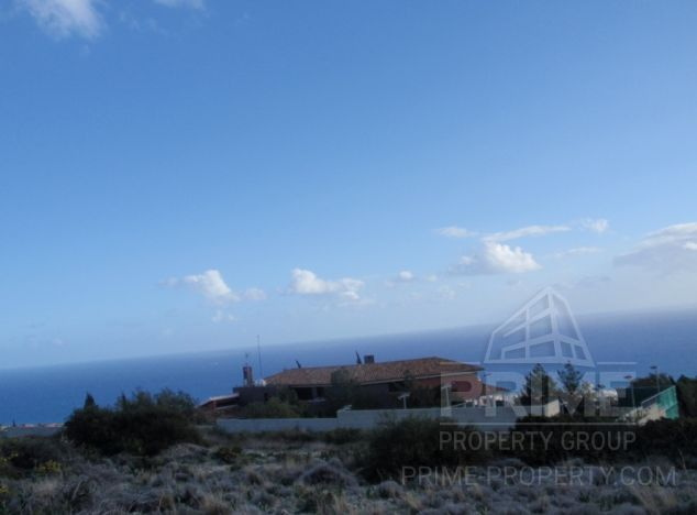 Cyprus property, Land for sale ID:5168