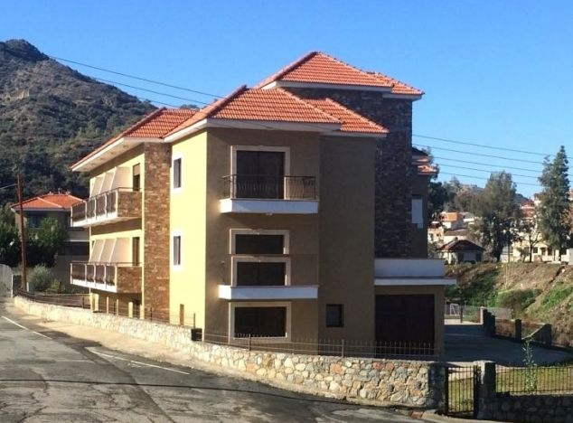 Buy Apartment 5169 in Troodos
